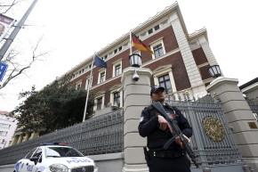 Turkey Held Hostage By Fears Of Terror