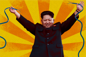 North Korea's Internet Access Goes Down After Panama Papers Story