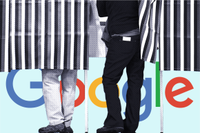 Google Wants To Make American Polling Great Again