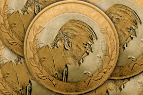 Introducing TrumpCoin, The Currency For Fans Of Donald Trump