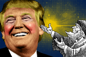 """The Many Prophets Who """"Predicted"""" Donald Trump's Presidency"""