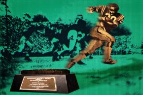 The Afterlife Of Forgotten Heisman Trophy Winners