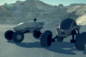 DARPA To Create Combat Vehicles Unlike Any Others
