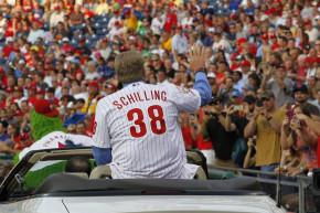 Curt Schilling Finally Fired—What Took ESPN So Damn Long?