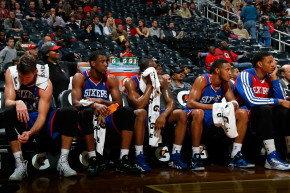 Why Sam Hinkie's Process Failed The 76ers