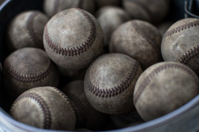Baseball's New Founding Father—For Now
