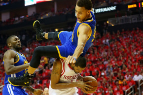 Will Steph Curry's Injury End The Warriors? History Says Yes