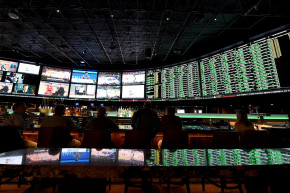 Sketchy Bookmaker Takes Bets On Panama Papers And Trump's Penis