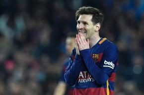 Panama Papers Allege More Lionel Messi Tax Evasion