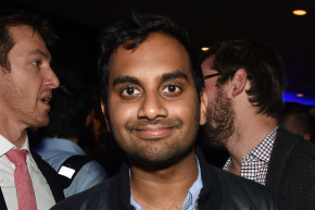 Kanye Made This Aziz Ansari Clip His Official Music Video