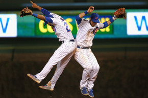The Cubs Are Blowing Everyone Out