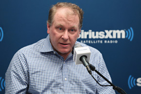 Who Is Curt Schilling Talking To? Himself
