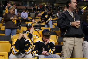 Hockey Fan Memes Prove Hockey Fans Are Insecure Babies