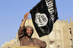 ISIS Celebrates Its First-Ever Attack In Somalia