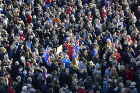 Why Iceland Is So Furious About The Panama Papers