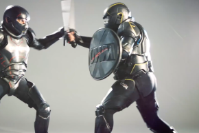 "This ""Mortal Kombat"" Suit Could Help Soldiers In Combat"