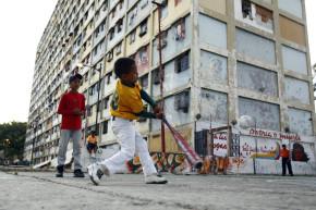 The Dangerous World Of Venezuelan Baseball