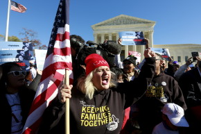 SCOTUS To Hear Case That Will Determine Fate Of 4 Million Immigrants
