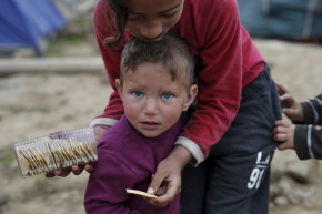 Migrants Panic As Greece Plans For Deportations