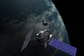 Measuring Raindrops From Space To Study Storms