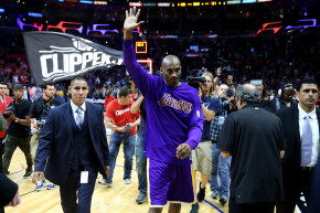 You Won't Believe How Much Tickets To Kobe's Last Game Are Going For