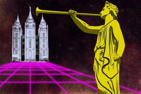 Faithful LGBT Mormons Escape To A Digital Temple