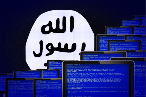 Americans' Two Biggest Fears Are Now ISIS And Cyberattacks