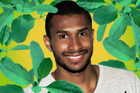 The Story Of An NBA Player's Mystery Healing Herb