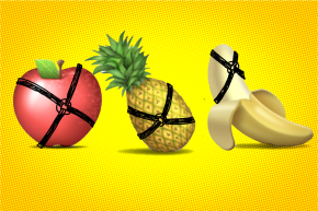 Pineapple! The Top 15 Safe Words In The U.S.