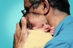 Dads' Drinking Is Also Linked To Birth Defects