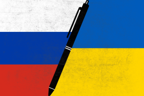 Ukrainian Activists Find 7,000 Journalists' Accreditation, Dox Them