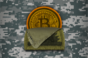 National Guardsmen Indicted For Bitcoin Identity Theft Scheme