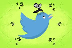 How Anti-Vaxxers Are Taking On Zika On Twitter