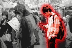 Tracking Your Cell Phone To Fight The Spread Of Disease
