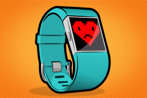 Study: Your Fitbit Has No Idea What Your Heart Rate Is