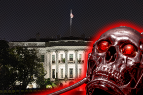 The White House Is Trying To Avoid A Robot Apocalypse