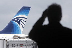 ISIS Extremists Slow To Claim EgyptAir Crash