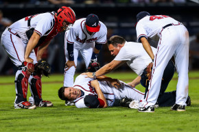 Less Time Between Pitches? Get Ready For More Injuries