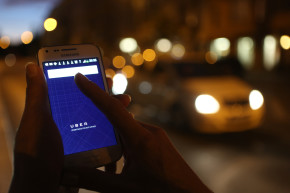 Report: Uber, Lyft Really Care About Your Privacy; TaskRabbit Doesn't