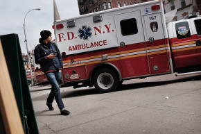 Would You Really Use A Facebook Bot To Call 911?