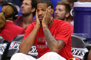 Trevor Ariza's Twitter War And The Catch-22 Facing Athletes