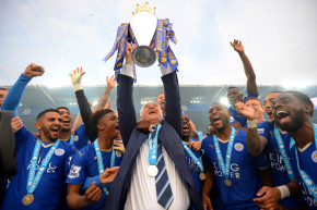 Leicester City's Odds-Defying Title Came On The Cheap