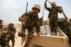 The Future Of Fallujah: If Recaptured From ISIS, Will Anything Change?