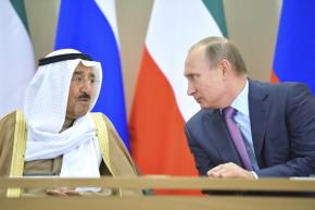 Kuwait's Thin-Skinned Ruler Jails Nephew Over 'Insulting' WhatsApp