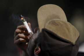 Deadly Crashes Involving Marijuana Users Doubled In This State