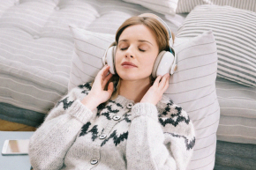 Can This App Read Your Brainwaves And Train Your Brain To Relax?