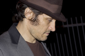 Vincent Gallo's Facebook Impersonator Fooled His Own Ex-Girlfriend