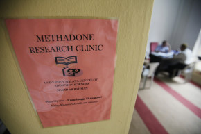Methadone Is Helping Heroin Addicts—But Killing Toddlers
