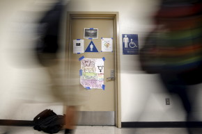 Obama Directive On School Bathrooms Met With Mixed Reactions