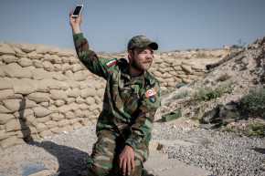 Foreign Fighters, Dreaming Of Battling ISIS, Go Stir Crazy In Iraq
